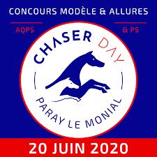 Chaser Day: Annulation du 20 juin, un report envisagé en septembre !