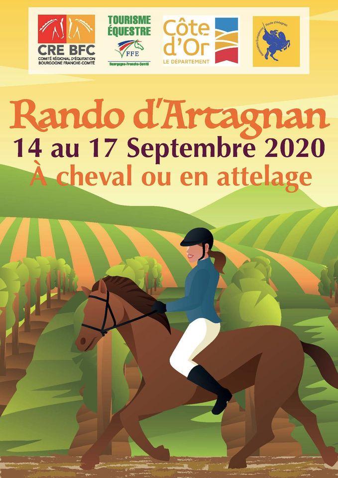 Rando d'Artagnan
