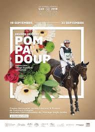 Podiums bourguignons et franc-comtois à Pompadour !