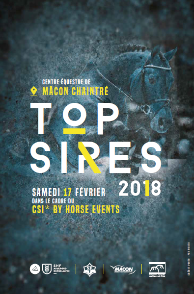 TOP SIRE 2018