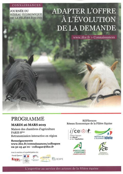 Retransmission gratuite de la journée REFErences en Région